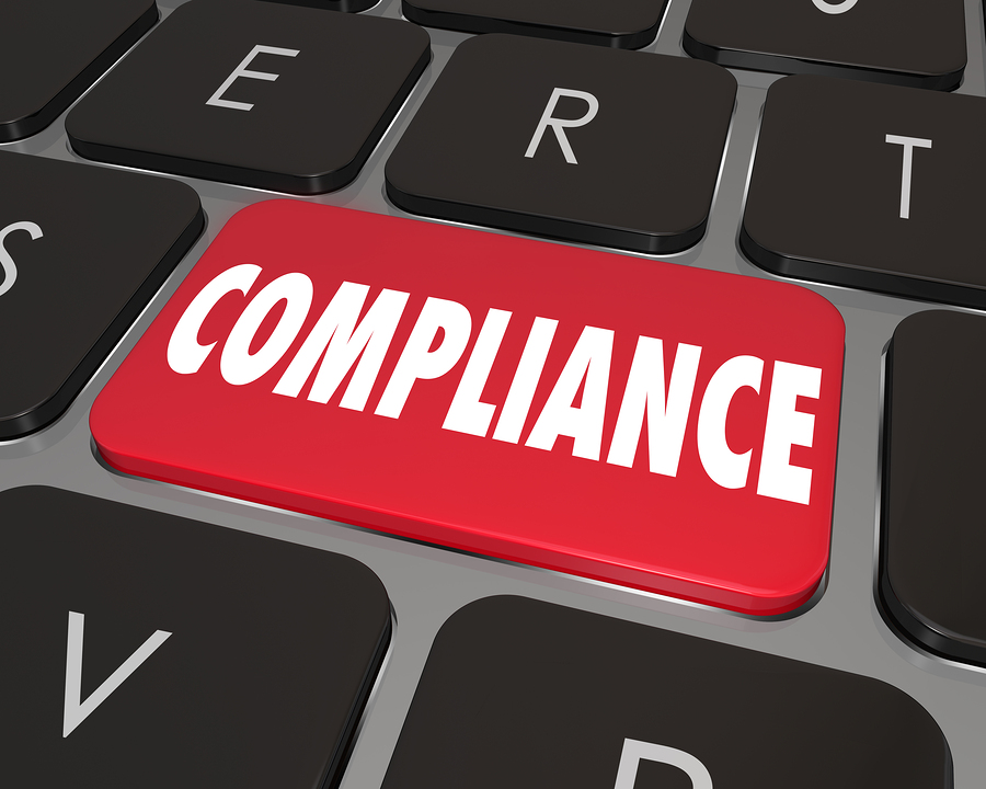 Computerized Compliance Plans and Staff Training