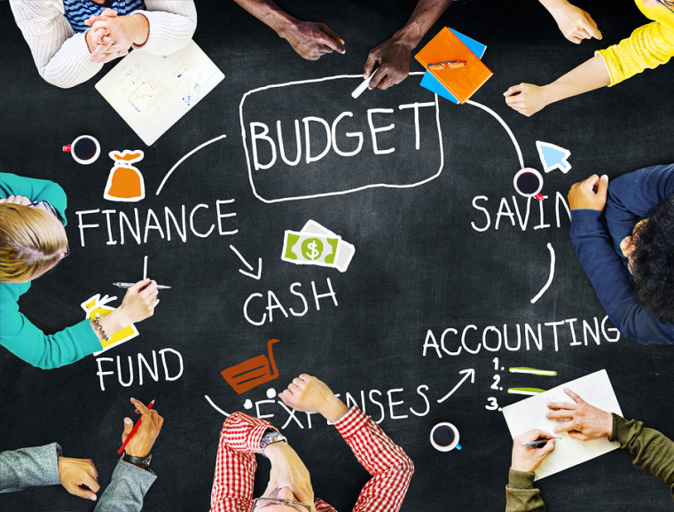personal finances and budgeting